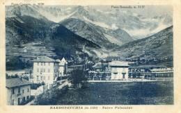 Bardonecchia - Nuove Palazzine - Italia
