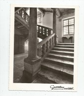 Photographie , PERIGORD , Mon Beau Pays... , L'intérieur , Demeure De Médecin , LISLE,  Publicité : Gastroléna , 18 X 14 - Places