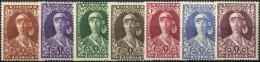 Belgie 1931. Michel #315/21 VF/MNH(**) (L36) - Bélgica
