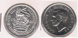 R.U. INGLATERRA SHILLING 1948 SC Z - 1902-1971 : Post-Victorian Coins