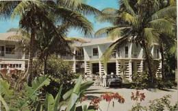 Korolevu Beach Hotel, Fiji - Stinsons 1084 Unused, Probably 1960s - Fiji