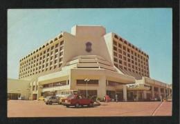 Pakistan Picture Postcard Taj Mahal Hotel Five Star Karachi View Card - Pakistan