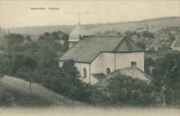 25 ROULANS / L'Eglise / - Andere Gemeenten