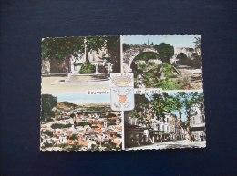 Carte Postale Ancienne De Cuers-Vues Diverses - Cuers