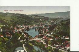 BL29   --   BANJALUKA    --   GORNJI SEHER  --  1928 - Bosnia And Herzegovina