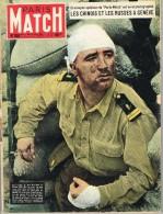 PARIS-MATCH N°266 - 1 Mai 1954 - General Issues