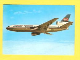 Postcard - Airplane, Yugoslavia, JAT     (V 25858) - 1946-....: Moderne
