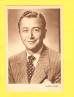 Postcard - Film, Actor, Robert Young     (V 25872) - Acteurs