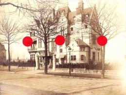 Avenue Peltzer à VERVIERS  Clinique Peltzer Vers 1900 - Places