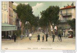 DIGNE BOULEVARD CASSENDI (LOT W15) - Digne