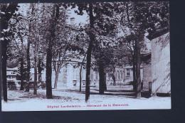 PARIS HOPITAL LARIBOISIERE - Distrito: 10
