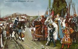 ESPAGNE(GRANADA) - Granada