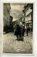 PEROU LIMA �crite de Anim Rue Paysan et Gendarme 1930     / D08-2015