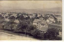 SCHLIEREN - Panorama;  1908 - ZH Zurich