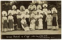10 002     SAINT LYE    GRAND FESTIVAL - Autres Communes