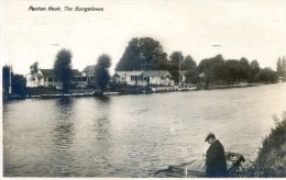 Penton Hook - The Bungalows - Angleterre