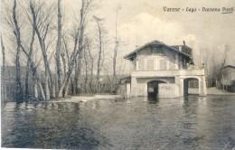 Varese - Lago - Darsena Ponti - Varese