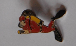 Plongeur Masque Palmes Bouteilles - Pompieri