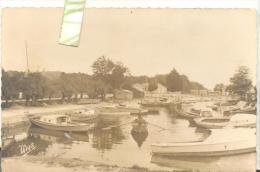 CARTE PHOTO - TAUSSAT - Le Port , Voir Scan - France