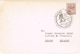 14447. Tarjeta NAMUR (Belgien) 1972. Solday Inconnnu. Soldado Desconocido - Bélgica