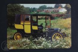 1979 Small/ Pocket Calendar - Old Classic Car - Wolseley Siddeley 1906 - Calendarios