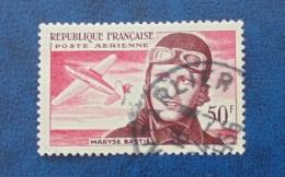 France Poste Aerienne 34 Oblitéré Pa34 - Poste Aérienne