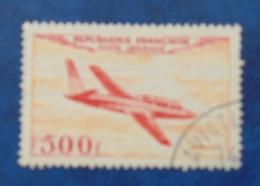 France Poste Aerienne 32 Oblitéré Pa32 - Poste Aérienne