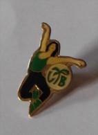 Danse Palmier LC B - Badges