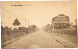 Francorchamps NA1: Route De Spa 1932 - Stavelot
