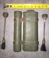 Kit De Nettoyage Militaire - Equipment