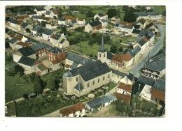 Somzee Vue Aérienne - Walcourt