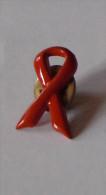 Lutte Contre Le Sida Symbole - Médical