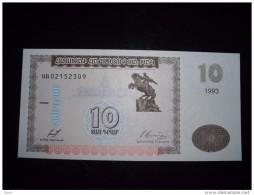 Armenia UNC 10,25,50,100 - Armenië