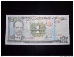 Cuba Unc,1,1,3,5,10,20 - Cuba