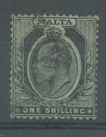 150022067  MALTA  YVERT  Nº  40 - Malta (...-1964)