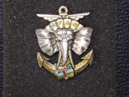 "Insignes Militaire ""EFAO"" -  Military Badges - RARE - Landmacht"