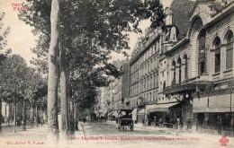 TOUT PARIS - Théâtre Trianon - Boulevard Rochechouart - N° 106 (non Circulée) - District 18