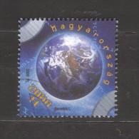 7934- Hungary , Ungarn , Michel 4610 Used - Hungary