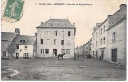 SORNAC - Rue De La République - France