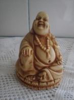 BEAU BOUDDHA Matiere Os ?? - Asian Art