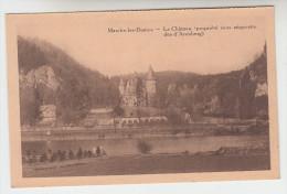 Marche Les Dames, Le Château  (pk22847) - Namur