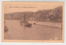 Marche Les Dames, La Meuse Et Les Rochers (pk22849) - Namur