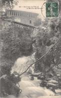 19-LE MOULIN DES BROCHS-TULLE-N°250-A/0147 - Francia