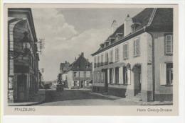 ° 57 ° PHALSBOURG ° PFALZBURG. ° HANS GEORG-STRASSE ° - Phalsbourg