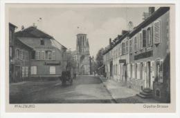 ° 57 ° PHALSBOURG ° PFALZBURG. ° GOETHE-STRASSE ° - Phalsbourg
