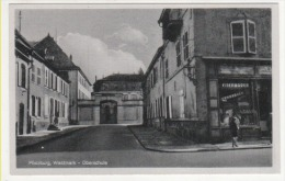 ° 57 ° PHALSBOURG ° PFALZBURG. ° WESTMARK ° OBERSCHULE ° - Phalsbourg