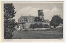 ° 57 ° PHALSBOURG ° PFALZBURG.-WESTMARK °  KIRCHE ° - Phalsbourg