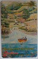 ST VINCENT & THE GRENADINES - GPT - 3CSVA - Low Number - Mint - San Vicente Y Las Granadinas