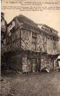 Marcilhac Maison Du Roi - France