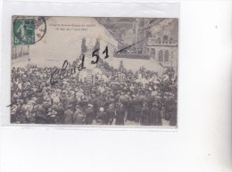 Congrés Eucharistique De VARZY (58) Le 31 Mai Et 1er Juin 1913 - Non Classés